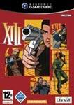 Carátula de XIII para GameCube